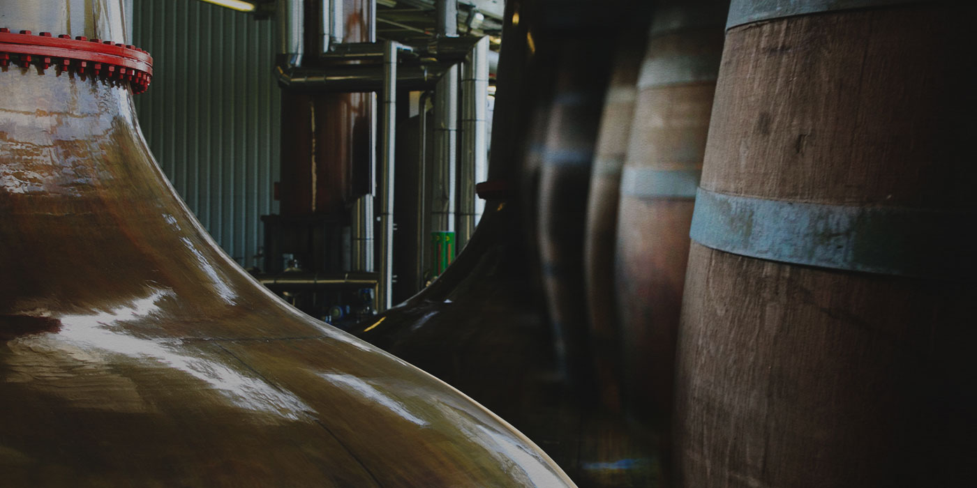 Creating Redbreast Whiskey